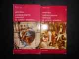 THEODOR LIPPS - ESTETICA , CONTEMPLAREA ESTETICA SI ARTELE PLASTICE 2 volume