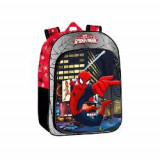 Ghiozdan adaptabil 40cm Spiderman 21323.51