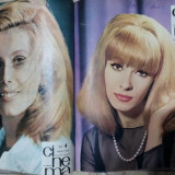 Revista Cinema toata colectia 1964-1989.