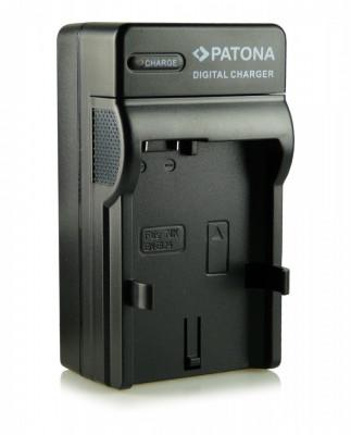 Incarcator acumulator Nikon EN-EL14 + adaptor auto(12V) Nikon D3100 D3200 D5100 foto