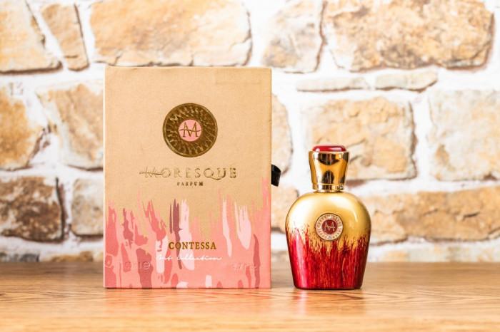 Moresque Contessa 50 ml   Parfum Tester