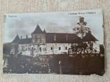 Făgăraș - Cetatea Mihai - Viteazu, Circulata, Fotografie