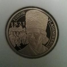 2011.12.12 - 190 DE ANI DE LA REVOLUŢIA DIN 1821 CONDUSĂ DE TUDOR VLADIMIRESCU