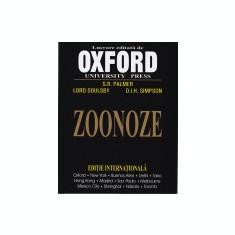 Zoonoze