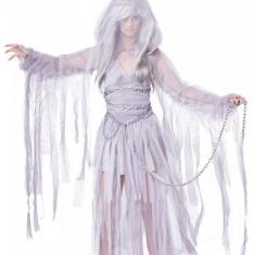R495-18 Costum tematic Halloween, model fantoma, M
