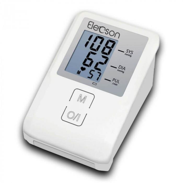 Tensiometru electronic pentru brat Elecson LD520, adaptor inclus