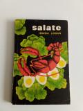 SALATE - IRAIDA LOGAN