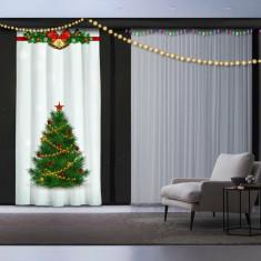 Draperie decor, Cipcici, poliester 100 procente, 140 x 260 cm, 785CPC7151