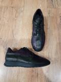 LICHIDARE STOC! Superbi pantofi dama noi piele naturala foarte comozi 38