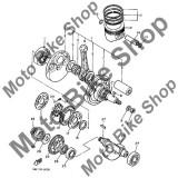 MBS Semering (5Y1) 1984 Yamaha TT600L #26, Cod Produs: 931012510600YA