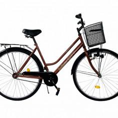 Bicicleta Oras Supra City Maro
