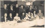 A1282 Ofiter roman decorat Brasov 1943