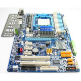Placa de baza GIGABYTE GA-MA770T-UD3P, AM3, 4x DDR3, Sata2, PCI-Express, Audio...