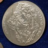 NOUA ZEELANDA SET 1970