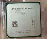 Procesor AMD Athlon X4 760K 3.8Ghz Socket FM2, AMD Athlon II, 4
