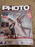 Photo Magazine - Nr 8 Octombrie 2005 - Revista de tehnica si arta fotografica