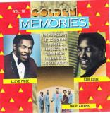 CD Original -  Golden Memories Vol. 10, VINIL