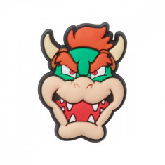 Copii Crocs Super Mario Bowser