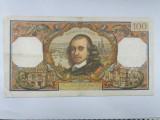 Franta 100 franci 1967
