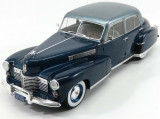 Macheta Cadillac Fleetwood Series 60 Sedan - 1941 - Modelcar Group  scara 1:18