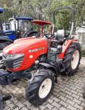 Tractor nou 60CP, 4x4, ROPS, TIER 4