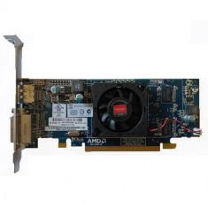 Placa video Ati Radeon HD6450 DDR3 512Mb, 64Bit, DVI-I,Display Port.