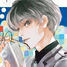 Tokyo Ghoul: Re, Vol. 1