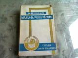 MARIA-SA PUIUL PADURII - MIHAIL SADOVEANU