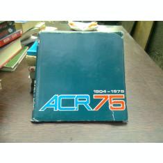 ACR 75 (1904-1979)