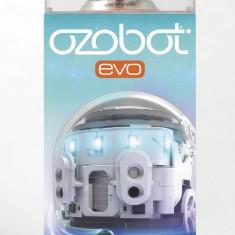 Ozobot Evo - Robot interactiv, 8-10 ani, Plastic, Unisex