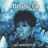 Missy Elliott - So Addictive