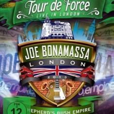 JOE BONAMASSA Tour De Force : Shepherds Bush Empire (dvd)