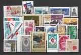 Lot timbre URSS, MNH, Nestampilat