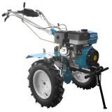 Motocultor Dakard DKD HS 1100D, 13 CP, latime lucru 120 cm, motor 4 timpi, benzina