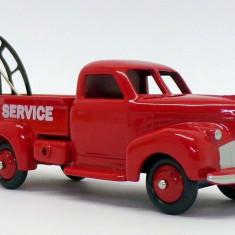 Macheta Studebaker Camionette de depanage - Dinky Toys
