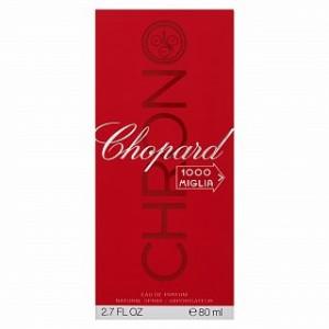 Chopard 1000 Miglia Chrono Eau de Parfum pentru bărbați 80 ml