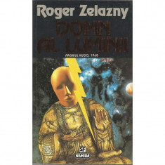 Domn al Luminii - Roger Zelazny