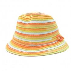 Palarie soare fetite NN VX8145, Multicolor