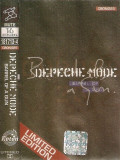 Caseta audio Depeche Mode ‎– Barrel Of A Gun
