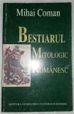 Mihai Coman - Bestiarul mitologic romanesc