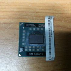 CPU Laptop AMD Athlon II 2.2Ghz AMP340SGR22GM
