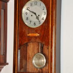 Ceas de perete cu pendul Enfield