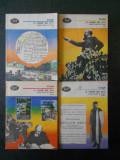 NICOLAE IORGA - O VIATA DE OM ASA CUM A FOST  4 volume