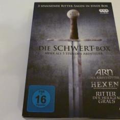 Die Schwert box