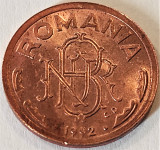 Cumpara ieftin Moneda 1 LEU - ROMANIA, anul 1992 *cod 1116 = A.UNC/ UNC din saculet BNR