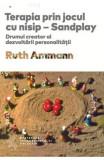Terapia prin jocul cu nisip - Sandplay - Ruth Ammann