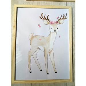 Tablouri Watercolor