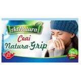 Ceai Natura Grip Raceala si Gripa Adserv 20dz Cod: 26488
