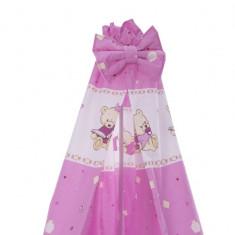 Baldachin Teddy Toys roz