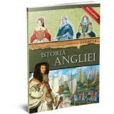 Enciclopedie - Istoria Angliei |